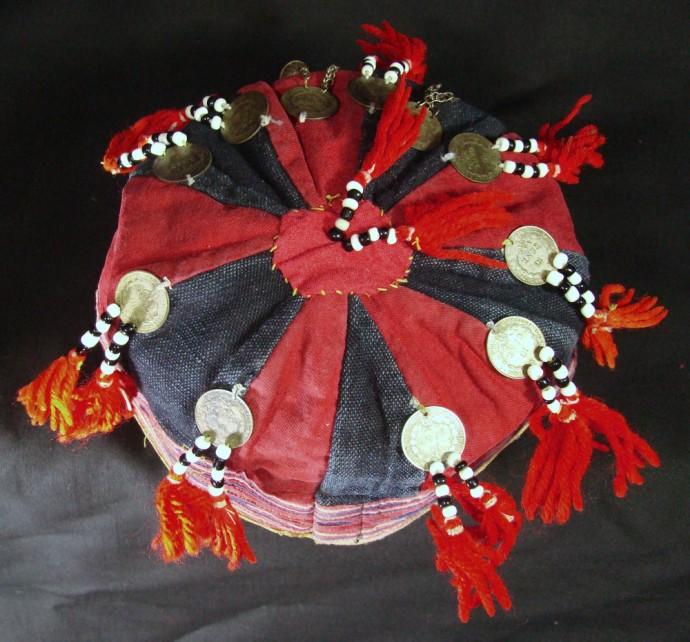 Boy's Yao Hat