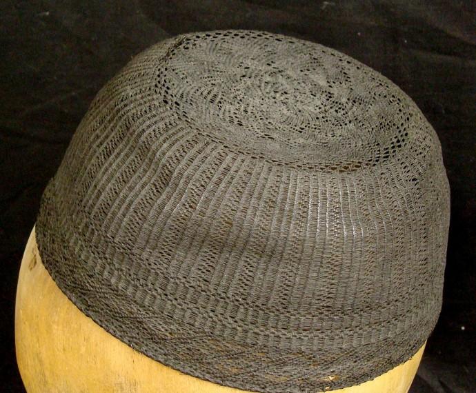 Kin Mun Lantien Priest's Hat
