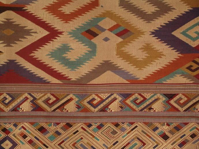Phii-Nyak Tapestry