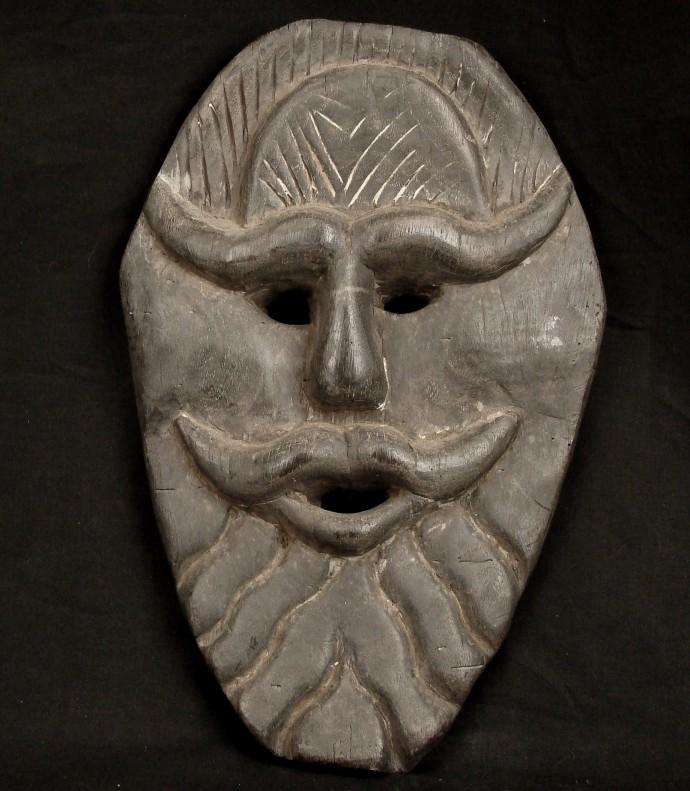 Ta Oi Spirit Mask