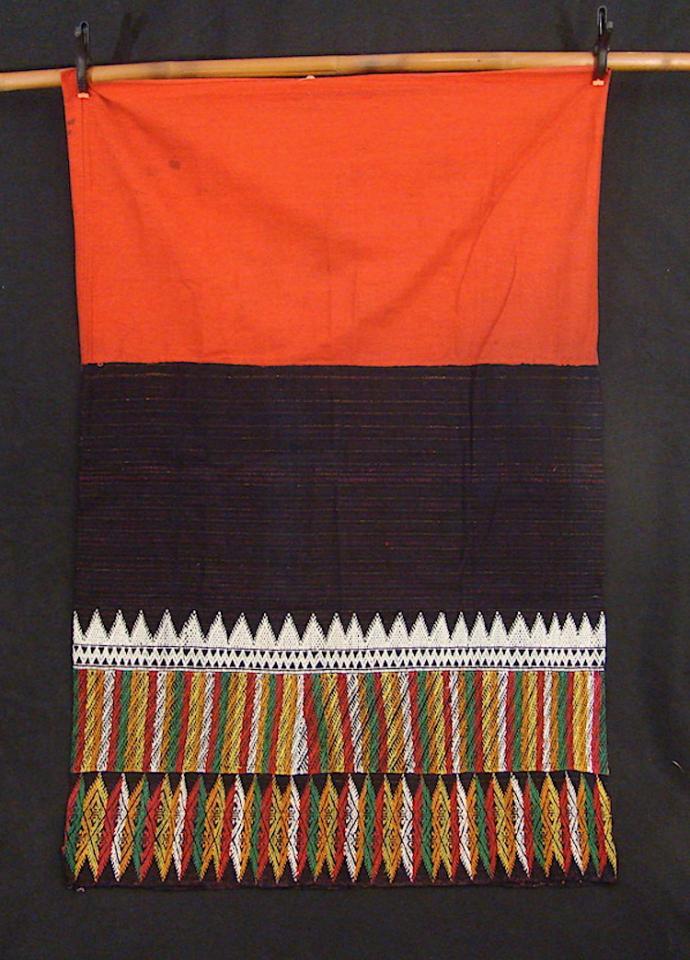 Vintage Tai Daeng sinh (tube skirt)