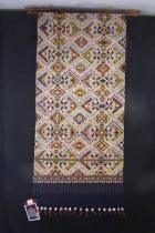 Multitude of Naga Shaman's Shawl