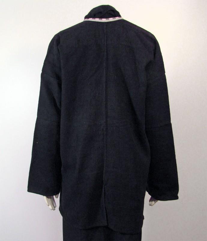 Black Dzao Jacket