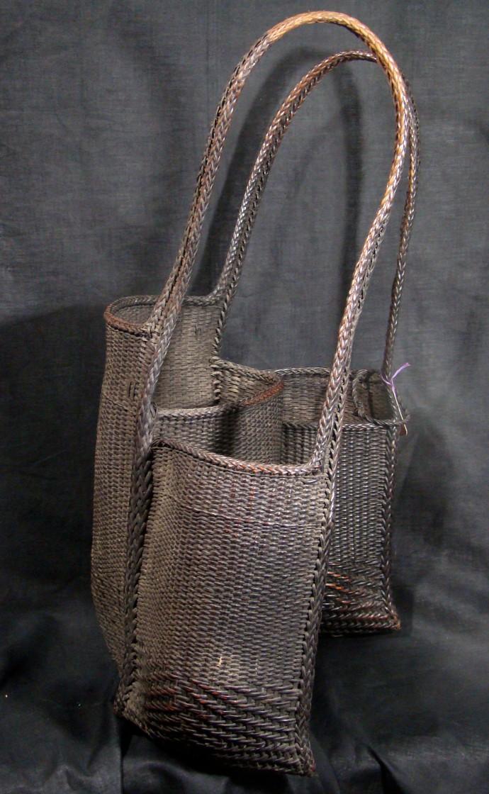 Katu Men's 3-Part Basket