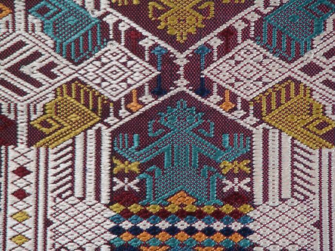 Khon Buhaan Shaman Cloth