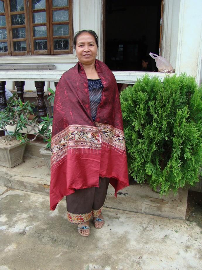 Naga and Ancestor Spirits