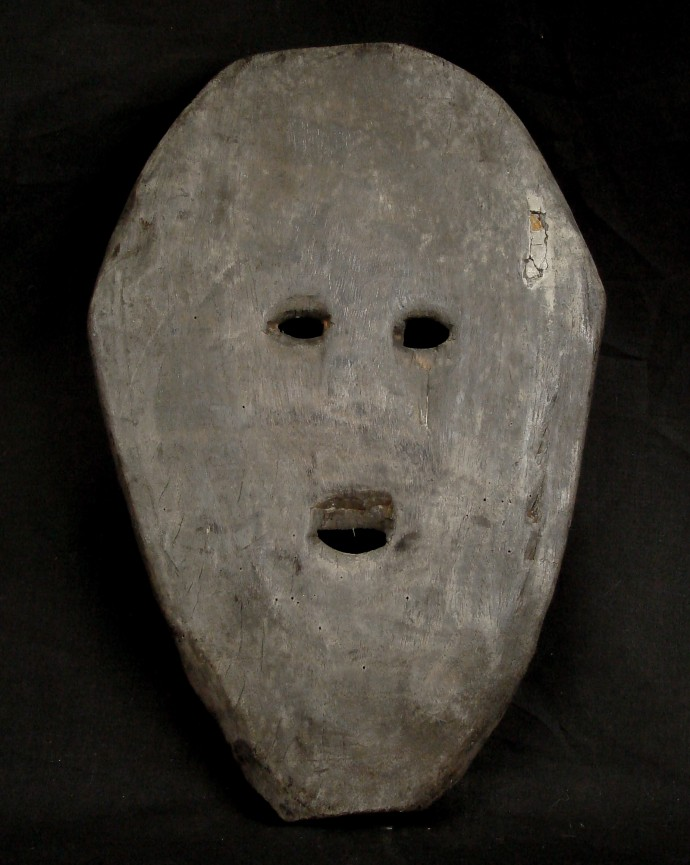 Ta Oi Spirit Mask