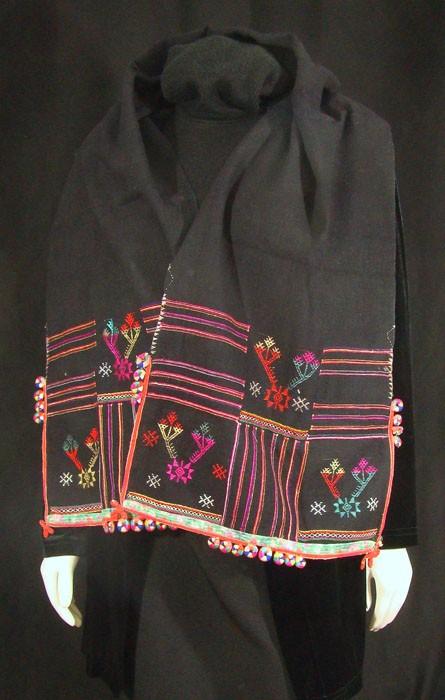 Tai/Lue Headscarf